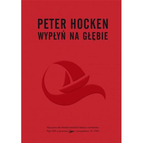 """P. Hocken """"Wypłyń na głębię"""" Książka + płyta + konspekty"""